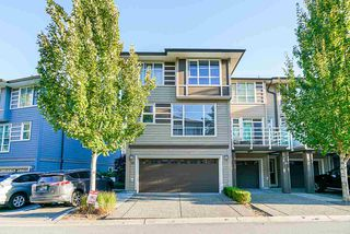 "Photo 39: 16 15405 31 Street in Surrey: Grandview Surrey Townhouse for sale in ""Nuvo 2"" (South Surrey White Rock)  : MLS®# R2496286"