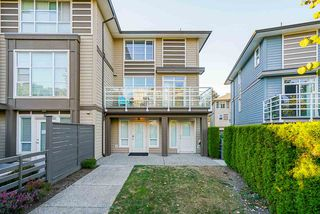 "Photo 37: 16 15405 31 Street in Surrey: Grandview Surrey Townhouse for sale in ""Nuvo 2"" (South Surrey White Rock)  : MLS®# R2496286"