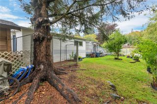 Photo 28: 47 951 Homewood Rd in : CR Campbell River Central Manufactured Home for sale (Campbell River)  : MLS®# 856814