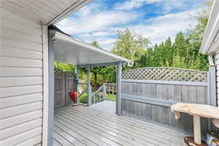 Photo 25: 47 951 Homewood Rd in : CR Campbell River Central Manufactured Home for sale (Campbell River)  : MLS®# 856814