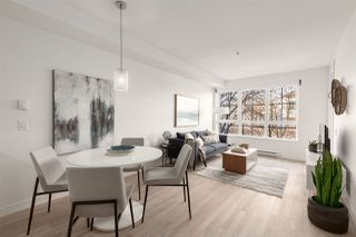 """Photo 10: 311 2468 BAYSWATER Street in Vancouver: Kitsilano Condo for sale in """"The Bayswater"""" (Vancouver West)  : MLS®# R2518860"""
