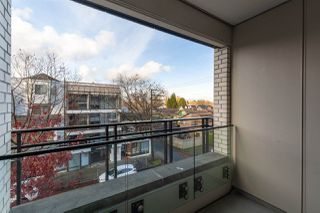 "Photo 23: 311 2468 BAYSWATER Street in Vancouver: Kitsilano Condo for sale in ""The Bayswater"" (Vancouver West)  : MLS®# R2518860"