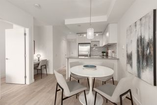 """Photo 9: 311 2468 BAYSWATER Street in Vancouver: Kitsilano Condo for sale in """"The Bayswater"""" (Vancouver West)  : MLS®# R2518860"""
