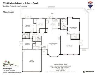 Photo 38: 3333 RICHARDS Road: Roberts Creek House for sale (Sunshine Coast)  : MLS®# R2526196