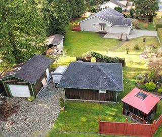 Photo 35: 3333 RICHARDS Road: Roberts Creek House for sale (Sunshine Coast)  : MLS®# R2526196