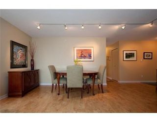 Photo 3: # 606 1201 MARINASIDE CR in Vancouver: Yaletown Condo for sale (Vancouver West)  : MLS®# V826272