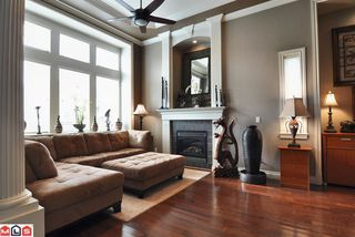Photo 8: 17131 85A AV in Surrey: House for sale : MLS®# F1027411