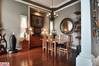 Photo 7: 17131 85A AV in Surrey: House for sale : MLS®# F1027411