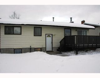 Photo 2: 4323 FLYNN Avenue in Prince_George: Heritage House for sale (PG City West (Zone 71))  : MLS®# N178425