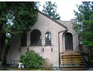 Photo 1: 2935 W 33RD Avenue in Vancouver: MacKenzie Heights House for sale (Vancouver West)  : MLS®# V687066