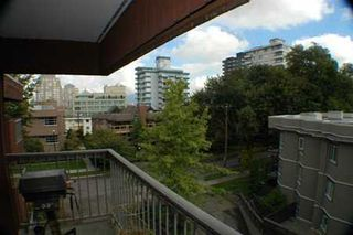 Photo 4: 405 2920 ASH ST in Vancouver: Fairview VW Condo for sale (Vancouver West)  : MLS®# V613528