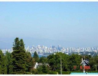 "Photo 8: 2580 TOLMIE Street in Vancouver: Point Grey Condo for sale in ""POINT GREY PLACE"" (Vancouver West)  : MLS®# V626284"