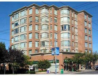 "Photo 9: 2580 TOLMIE Street in Vancouver: Point Grey Condo for sale in ""POINT GREY PLACE"" (Vancouver West)  : MLS®# V626284"