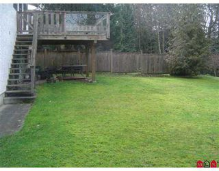 Photo 7: 3469 CARIBOO Court in Abbotsford: Abbotsford East House for sale : MLS®# F2703680