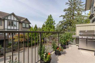 """Photo 12: 5 20038 70 Avenue in Langley: Willoughby Heights Townhouse for sale in """"Daybreak"""" : MLS®# R2388189"""