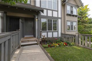 """Photo 3: 5 20038 70 Avenue in Langley: Willoughby Heights Townhouse for sale in """"Daybreak"""" : MLS®# R2388189"""