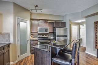 Photo 2: 511 10303 111 Street in Edmonton: Zone 12 Condo for sale : MLS®# E4167299