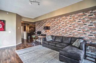 Photo 7: 511 10303 111 Street in Edmonton: Zone 12 Condo for sale : MLS®# E4167299