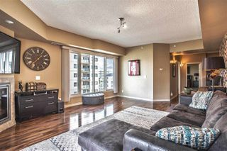 Photo 6: 511 10303 111 Street in Edmonton: Zone 12 Condo for sale : MLS®# E4167299
