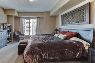 Photo 9: 511 10303 111 Street in Edmonton: Zone 12 Condo for sale : MLS®# E4167299