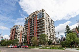 Photo 1: 511 10303 111 Street in Edmonton: Zone 12 Condo for sale : MLS®# E4167299