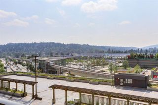 "Photo 16: 608 1178 HEFFLEY Crescent in Coquitlam: North Coquitlam Condo for sale in ""OBELISK"" : MLS®# R2393820"