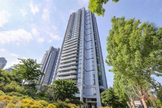 "Photo 1: 608 1178 HEFFLEY Crescent in Coquitlam: North Coquitlam Condo for sale in ""OBELISK"" : MLS®# R2393820"