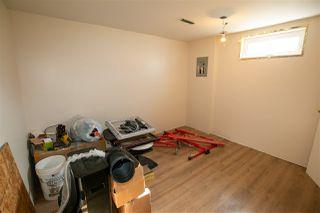 Photo 13: 4737 49 Avenue: Legal House for sale : MLS®# E4175971