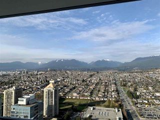 Main Photo: 3504 4485 SKYLINE Drive in Burnaby: Brentwood Park Condo for sale (Burnaby North)  : MLS®# R2429651