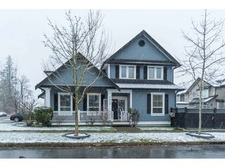 Main Photo: 7019 181B Street in Surrey: Cloverdale BC House for sale (Cloverdale)  : MLS®# R2434231