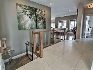 Photo 3: 25 Lakeshore Cove: Beaumont House for sale : MLS®# E4191506