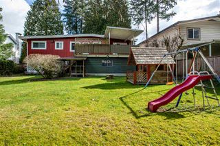Photo 20: 952 LILLIAN Street in Coquitlam: Harbour Chines House for sale : MLS®# R2445645