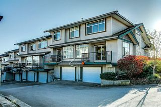 "Photo 20: 1 22466 NORTH Avenue in Maple Ridge: East Central Townhouse for sale in ""NORTH FRASER ESTATES"" : MLS®# R2449655"