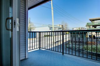"""Photo 16: 1 22466 NORTH Avenue in Maple Ridge: East Central Townhouse for sale in """"NORTH FRASER ESTATES"""" : MLS®# R2449655"""