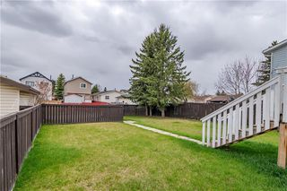 Photo 25: 108 CASTLEBROOK Rise NE in Calgary: Castleridge Detached for sale : MLS®# C4296334