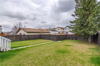 Photo 24: 108 CASTLEBROOK Rise NE in Calgary: Castleridge Detached for sale : MLS®# C4296334