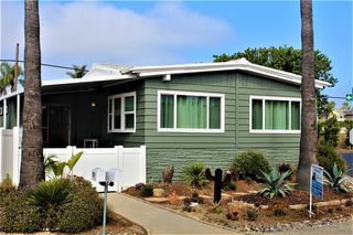 Photo 1: CARLSBAD WEST Mobile Home for sale : 2 bedrooms : 7203 San Luis #166 in Carlsbad