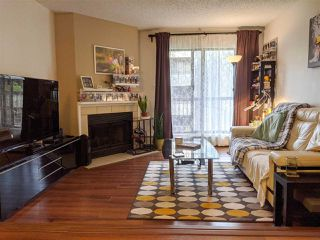 """Main Photo: 214 8511 WESTMINSTER Highway in Richmond: Brighouse Condo for sale in """"West Hampton Court"""" : MLS®# R2460906"""