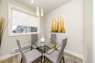 """Photo 5: 37 189 WOOD Street in New Westminster: Queensborough Townhouse for sale in """"RIVER MEWS"""" : MLS®# R2461169"""