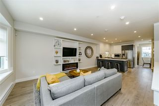 """Photo 3: 37 189 WOOD Street in New Westminster: Queensborough Townhouse for sale in """"RIVER MEWS"""" : MLS®# R2461169"""