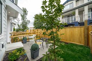 """Photo 20: 37 189 WOOD Street in New Westminster: Queensborough Townhouse for sale in """"RIVER MEWS"""" : MLS®# R2461169"""