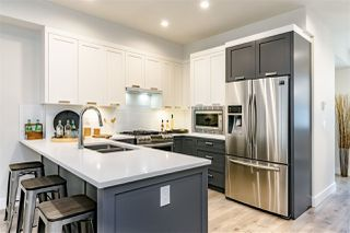 """Photo 6: 37 189 WOOD Street in New Westminster: Queensborough Townhouse for sale in """"RIVER MEWS"""" : MLS®# R2461169"""