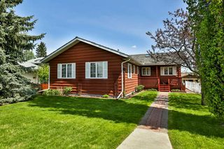 Main Photo: 5413 47 Street: Stony Plain House for sale : MLS®# E4200102