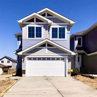 Photo 1: 212 41 Avenue in Edmonton: Zone 30 House for sale : MLS®# E4201776