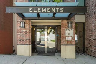 """Photo 8: 217 2515 ONTARIO Street in Vancouver: Mount Pleasant VW Condo for sale in """"ELEMENTS"""" (Vancouver West)  : MLS®# R2470291"""