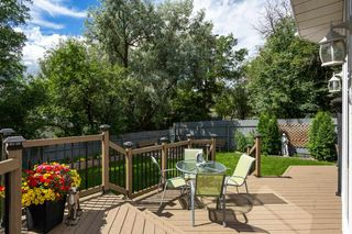 Photo 38: 22 Marchand Place: St. Albert House for sale : MLS®# E4206676