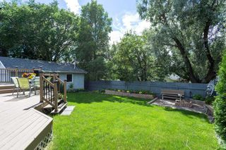 Photo 40: 22 Marchand Place: St. Albert House for sale : MLS®# E4206676