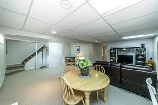 Photo 30: 22 Marchand Place: St. Albert House for sale : MLS®# E4206676