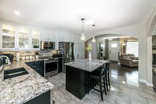 Photo 9: 22 Marchand Place: St. Albert House for sale : MLS®# E4206676