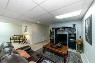 Photo 31: 22 Marchand Place: St. Albert House for sale : MLS®# E4206676